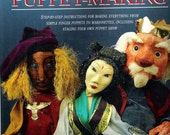 PUPPETS AND PUPPET- MAKING