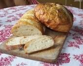 Live Artisan Bread Starter