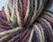 Berry Love - worsted weight yarn