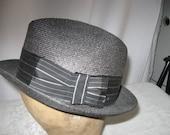 Knox of New York Men's lightweight Summer Hat