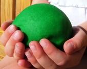 Green Play Dough 8 oz. tin