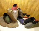 Help the Planet with our Alpargata.The cool ECO-FRIENDLY shoes...