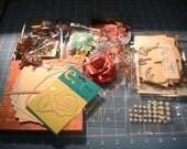 Que Sera Sera Mini Album Kit