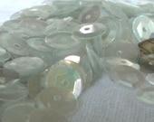 6mm Aurora Crystal Sequins