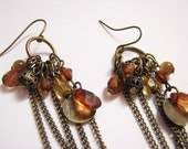 Amber Chains SALE