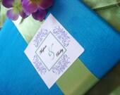 Custom Made Guestbook