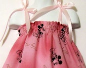 Mickey Mouse DIY KIT-Swing Top Dress-SEW YOU OWN-GRAND OPENING SALE