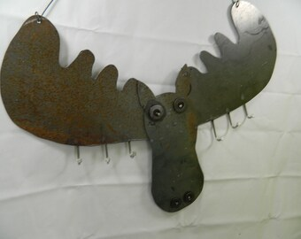 Moose Wall Hook