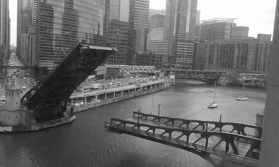 chicago backlight bridge - photo #7