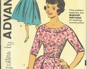 Sweetheart of a dress for your retro or rockabilly flattery