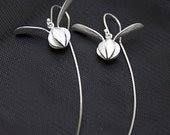 Diptero Sister Earrings--FREE SHIPPING--