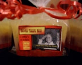 Vintage Shirley Temple Soap in Giggles and Gingerale Scent Smells Bubbly