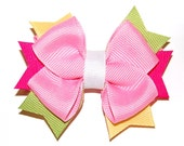 M2MG Gymboree Pretty Lady Bow