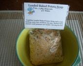 Loaded Baked Potatoe Soup Dry Mix