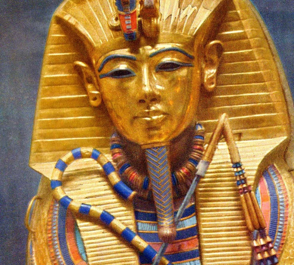 tutankhamen In his third year of his reign, tutankhamun reversed several changes made during his father's reign he ended the worship of the god aten.