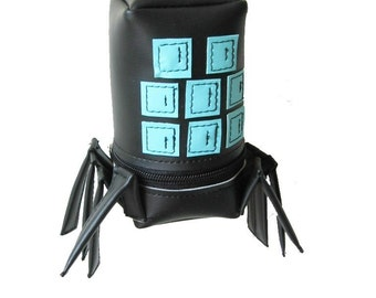 Spider Robot Pouch