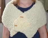 soft shawl