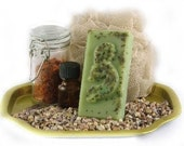 Soap - EARTH - Made with essential oils and LOVE