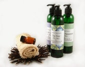 FACE WASH - Gentle Castile with Tea Tree
