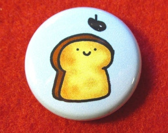 Toast Badge