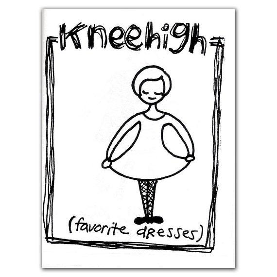 Kneehigh Favorite Dresses