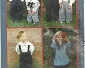 K P Kids and Co sailor style shirts dress boys girls 2 3 4 5 6