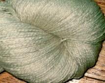 LACE Merino Cashmere Nylon Undyed Yarn, Undyed MCN Lace Yarn, Ecru Yarn Base, Merino Cashmere Nylon Yarn Blank, Undyed Lace Yarn, Shawl Yarn