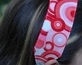 Dizzy Reversible Headband