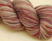 Toughstuff sock yarn - Bloodfeud