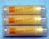 Lip Balm Buttercream