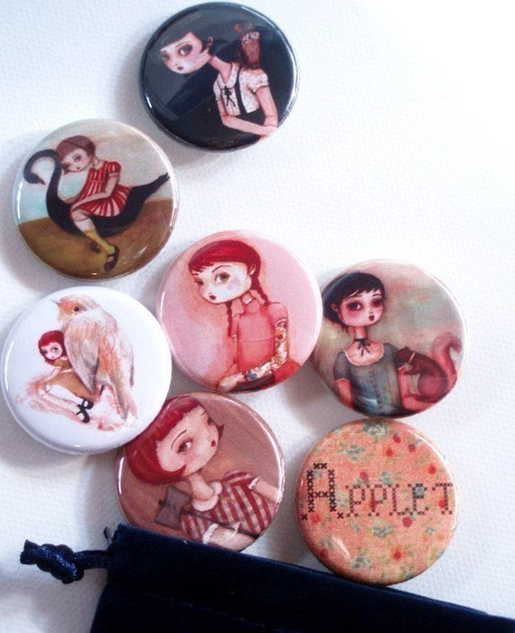 Applets Pin Pack