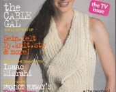 Knit.1 Magazine Fall 2006 TV Issue