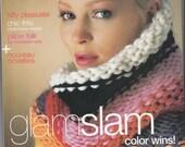 Vogue Knitting Holiday 2005 Magazine