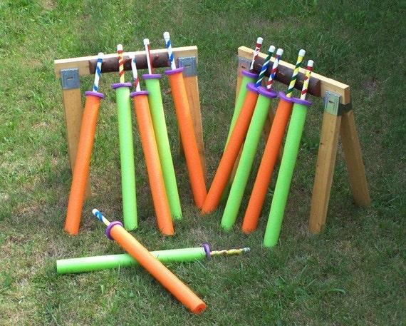 Fun Swords by Nick