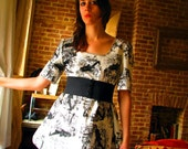 Rococo Bastion Dress \/ your size