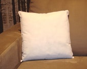 Pillow Stuffer for purchase with Pixelknit Pillow Covers only