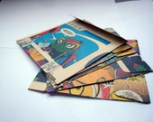 Comic CD Covers