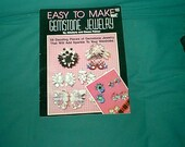 Easy to Make Gemstone Jewelry Booklet