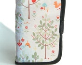 iPod Touch Cover - Heritage