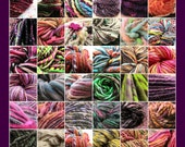 Choose Your Own Adventure Yarn - custom spun to YOUR specifications