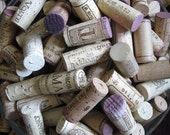 200 Wine Corks for Crafty Purposes