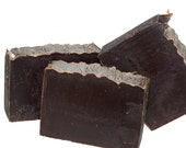 Handmade Shea Butter Soap - Vanilla Bean and Clove Scented Shea Butter Soap - Extra Fragrant