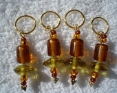 Stitch Markers up to sz 13 needles