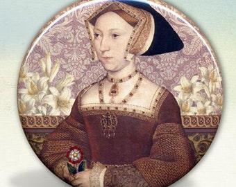 Jane Seymour Tudors The Six Wives of Henry VIII