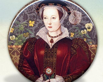 Catherine Parr Tudors The Six Wives of Henry VIII