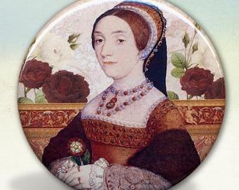 Catherine Howard Tudors The Six Wives of Henry VIII