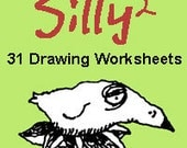 Online Class - 30 SILLY Worksheets PDF - SESSION 2