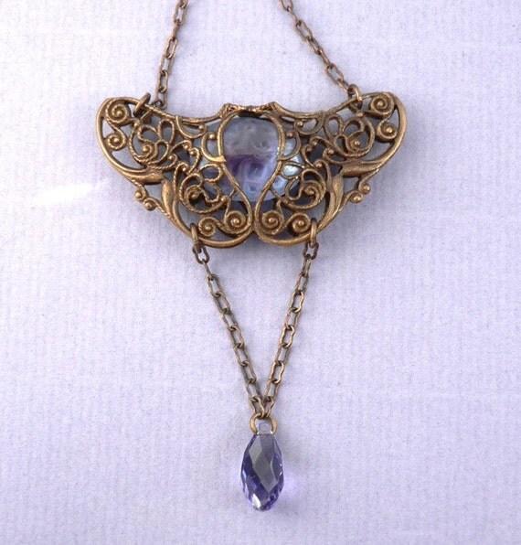 items similar to undomiel necklace lotr tolkien lord of