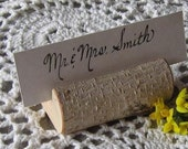 Place Card Holders, Table Number Holders, Weddings and More