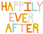Happily Ever After